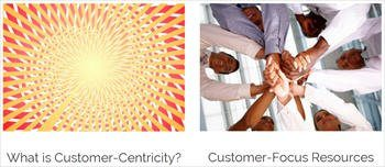Customer Centricity Resources