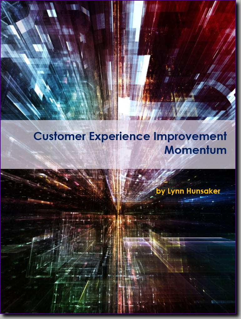 Customer Experience Improvement