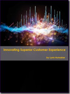 Innovating Superior Customer Experience ebook