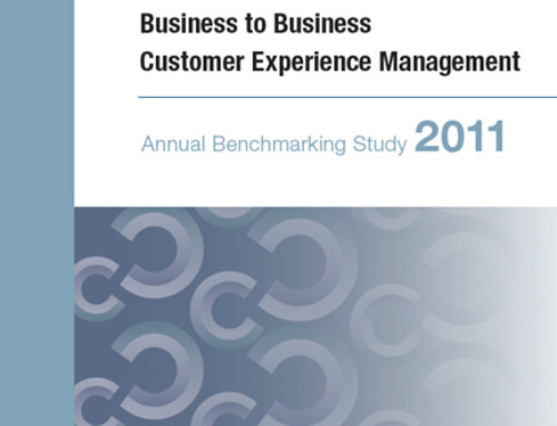 6 Success Factors for Customer Experience Excellence