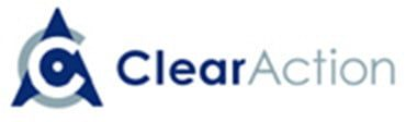 ClearAction Customer Experience Consulting Retina Logo