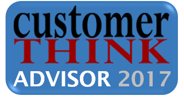 CustomerThink Advisor