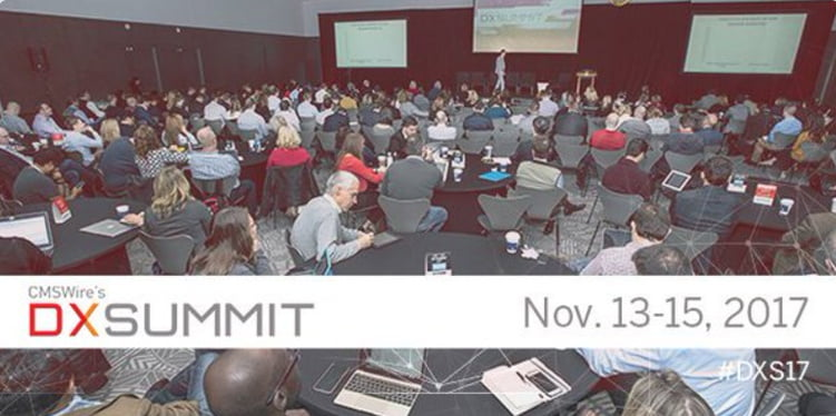 CMSwire DX Summit