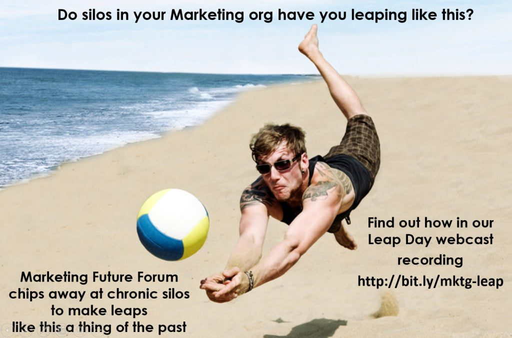 marketing silos
