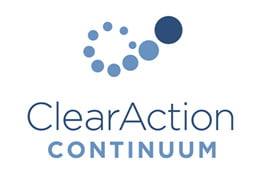 ClearAction Customer Experience Consulting Logo